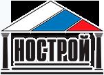 Логотип НОСТРОЙ - Национального Объединения Строителей