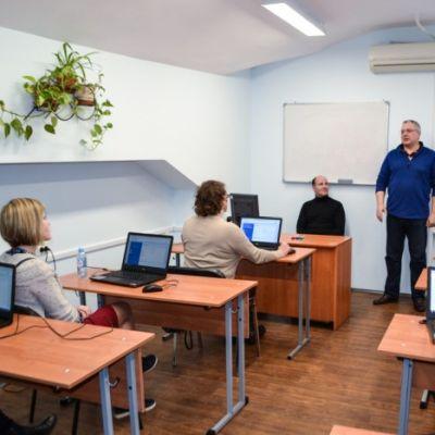 Независимая оценка квалификации специалистов