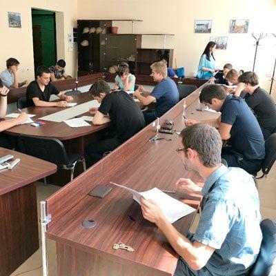 ЦОК - центры оценки квалификации